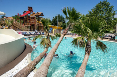 Camping - Camping Biscarrosse pas cher - Aquitaine - France