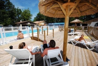 Camping - Camping Arès - Aquitaine - France
