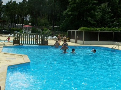 Camping la dune blanche 1 toiles camiers toocamp for Camping avec piscine nord pas de calais