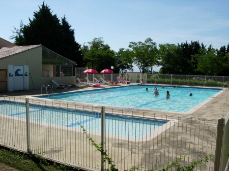 Camping - Camping Saissac - Languedoc-Roussillon - France
