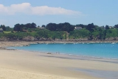 Camping - Camping Saint-Lunaire - Bretagne - France