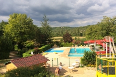 Camping - Camping Saint-Cybranet - Aquitaine - France