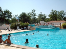 Camping - Camping Sanguinet pas cher - Aquitaine - France