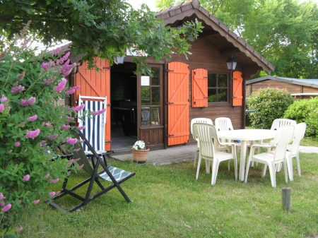 camping le moulin de rambourg 3 toiles nesmy toocamp. Black Bedroom Furniture Sets. Home Design Ideas