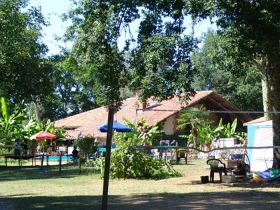 Camping - Saint-Justin - Aquitaine - Le Pin #3
