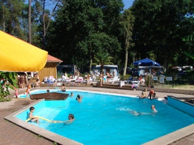 Camping - Saint-Justin - Aquitaine - Le Pin #6