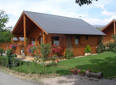 Camping - Camping Saillagouse - Languedoc-Roussillon - France