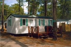camping les jardins du littoral 3 toiles lacanau toocamp. Black Bedroom Furniture Sets. Home Design Ideas