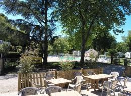 Camping les nobis d 39 anjou 4 toiles montreuil bellay for Club piscine anjou