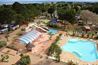 Camping - Camping Sarzeau avec Piscine - Bretagne - France