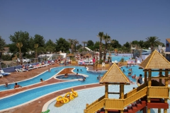 Camping - Torreilles - Languedoc-Roussillon - Spa Marisol #2