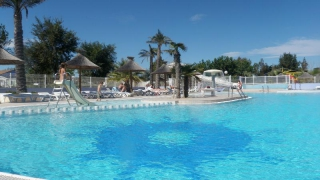 Camping - Torreilles - Languedoc-Roussillon - Spa Marisol #3