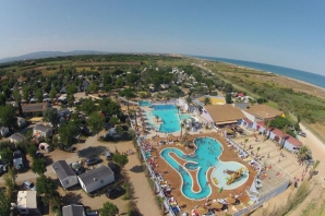 Camping - Torreilles - Languedoc-Roussillon - Spa Marisol #11