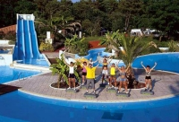 Camping - Camping Labenne pas cher - Aquitaine - France