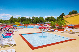 Camping - Lattes - Languedoc-Roussillon - Eden Camping