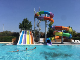 Camping - Agde - Languedoc-Roussillon - Les Champs Blancs