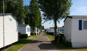 Camping - Cabourg - Basse-Normandie - Oasis Camping