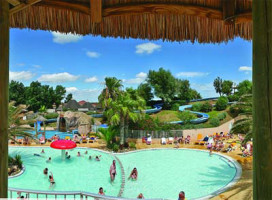Camping - Aloha Village - Sérignan - Languedoc-Roussillon - France