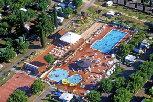 Camping - Lido - Pacengo - Lombardie - Italie