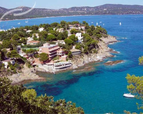 Camping - Camping Cavalaire-sur-Mer - Provence-Alpes-Côte d'Azur - France