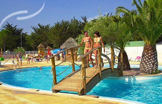 Camping - Camping Le Barcarès - Languedoc-Roussillon - France
