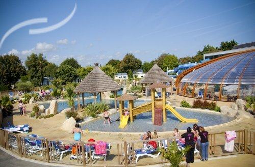 Camping - Camping Loctudy - Bretagne - France