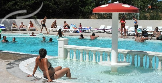 Camping - Camping Lunel - Languedoc-Roussillon - France