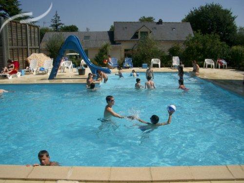 Camping gu rande 6 campings et 163 aux alentours toocamp for Camping guerande avec piscine