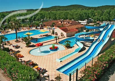 Camping - Camping Saint-Aygulf - Provence-Alpes-Côte d'Azur - France