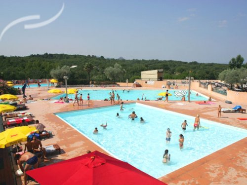 Camping - Camping Ruoms - Rhône-Alpes - France