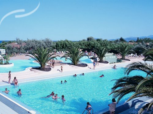 Camping - Saint-Cyprien - Languedoc-Roussillon - France