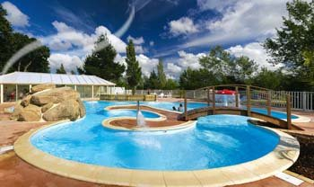 Camping - Camping Vannes - Bretagne - France