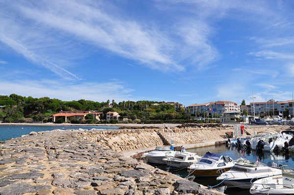 Camping - Camping Six Fours les Plages - Provence-Alpes-Côte d'Azur - France