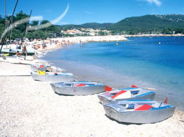 Camping - Camping Agay - Provence-Alpes-Côte d'Azur - France