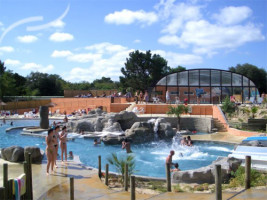 Camping - Camping Soulac-sur-Mer - Aquitaine - France