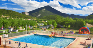 Camping - Camping Castellane - Provence-Alpes-Côte d'Azur - France