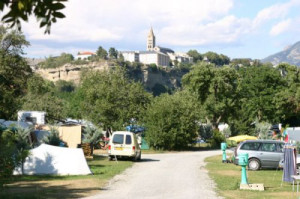 Camping - Camping Embrun - Provence-Alpes-Côte d'Azur - France