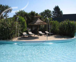 Camping - Camping Erquy - Bretagne - France