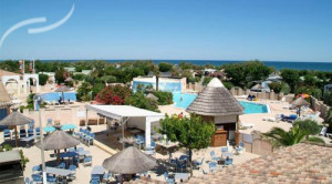 Camping - Camping Frontignan - Languedoc-Roussillon - France