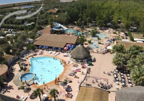 Camping - Camping Vendres - Languedoc-Roussillon - France
