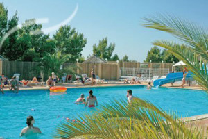 Camping - Camping Narbonne - Languedoc-Roussillon - France
