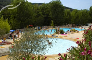 Camping - Camping Vallon-Pont-d'Arc - Rhône-Alpes - France