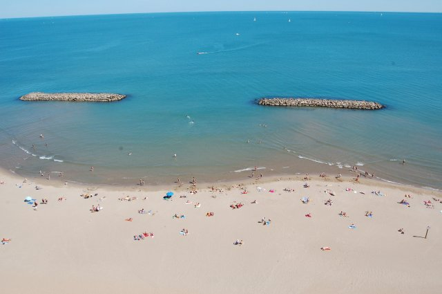 Camping - Camping Valras-Plage - Languedoc-Roussillon - France